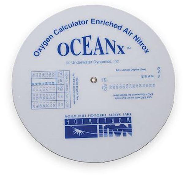 OceanX Calculator