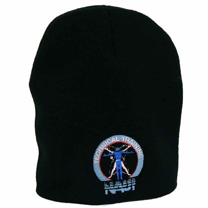 Knit Cap w/Tech logo