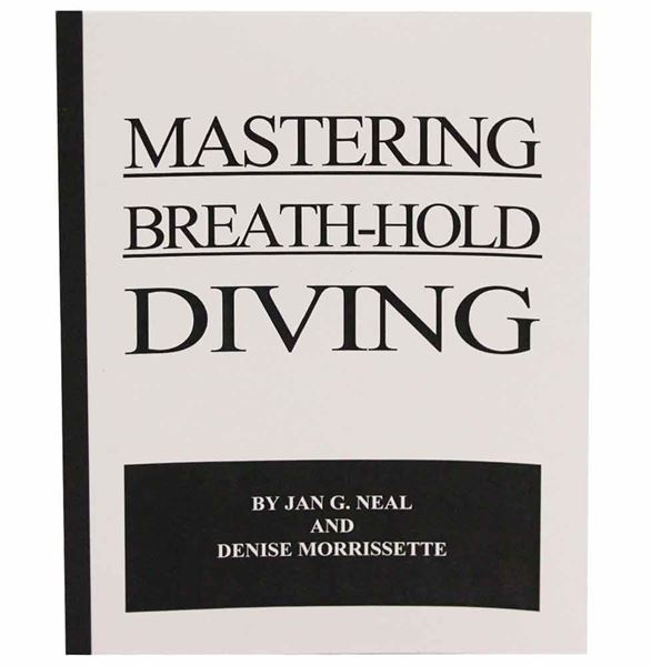 Mastering Breath-Hold Diving Textbook