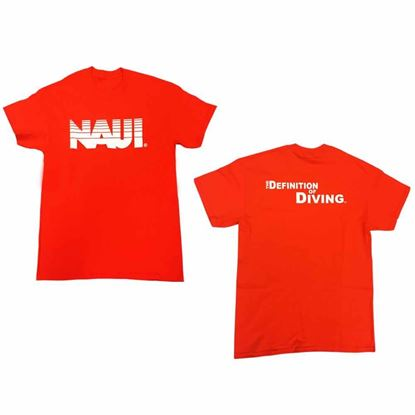 Picture of T-Shirt, Orange