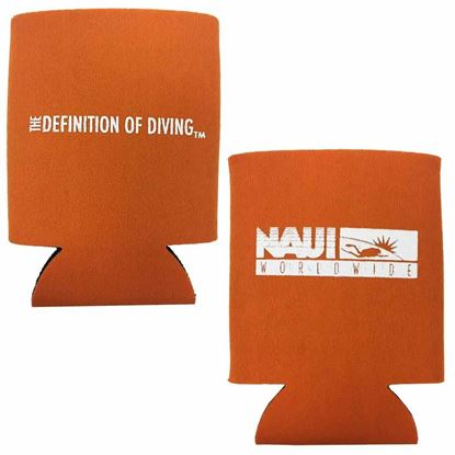 Picture of Koozie, Orange