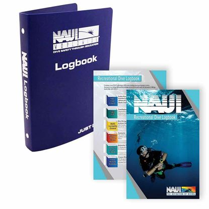 Picture of Logbook, Value Binder w/ Logbook