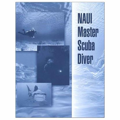 Picture of Workbook, Master Scuba Diver