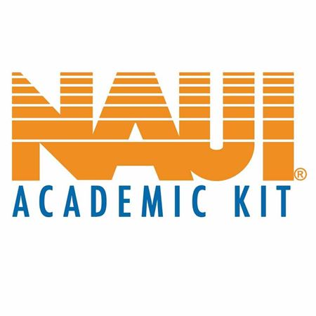 Picture for category NAUI Academic Kits