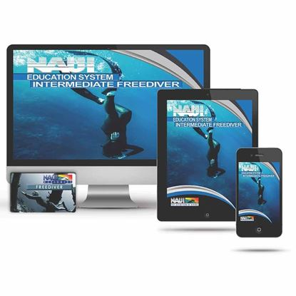 Picture of Intermediate Freediver: Digital Plus NES