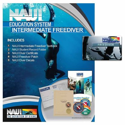 Picture of Intermediate Freediver: Premier NES
