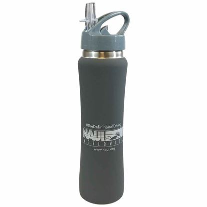 Picture of 25 Oz Stainless Steel Water Bottle