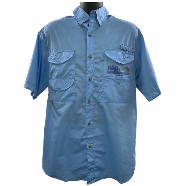 Picture of NAUI Cool Breeze Fishing Shirt