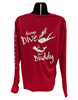 Picture of NAUI FISHING SHIRT-ALWAYS DIVE WITH A BUDDY - Womens