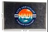 Picture of NAUI 60th Anniversary Mat
