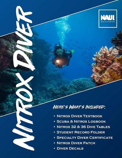 Picture of Nitrox Diver: Premier NES -  All Star Liveaboard