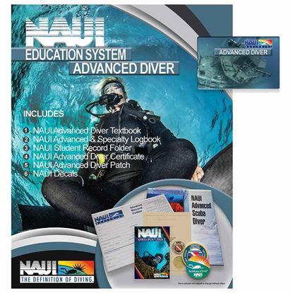 Picture of Advanced Open Water Scuba Diver: Premier NES -  All Star Liveaboard