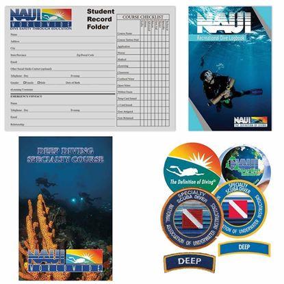 Picture of Deep Diver: Premier NES -  All Star Liveaboard