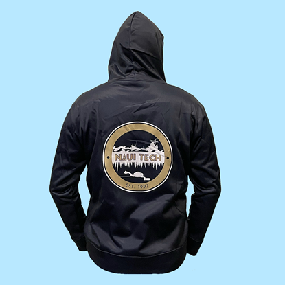 Picture of NAUI TECHNICAL DIVING Hoodie